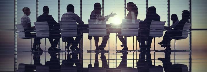Algemene vergadering
